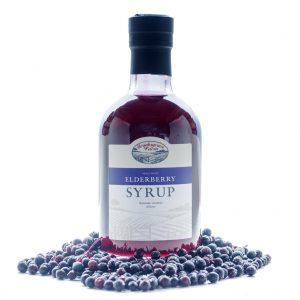 Brooksgrove Farm elderberry-syrup